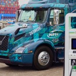 California helps fund largest deployment of electric semis yet—and charging for them 💥👩👩💥