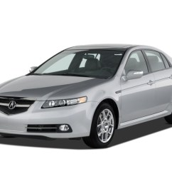 2008 acura tl review ratings specs prices and photos the car connection [ 1024 x 768 Pixel ]