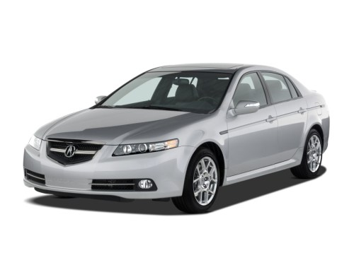 small resolution of 2008 acura tl review ratings specs prices and photos the car connection