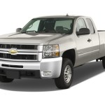 2008 Chevrolet Silverado 2500hd Chevy Review Ratings Specs Prices And Photos The Car Connection