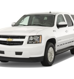 2008 chevrolet tahoe chevy review ratings specs prices and photos the car connection [ 1024 x 768 Pixel ]