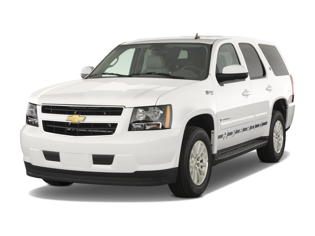 hight resolution of 2008 chevrolet tahoe chevy review ratings specs prices and photos the car connection