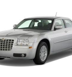 2008 chrysler 300 review ratings specs prices and photos the car connection [ 1024 x 768 Pixel ]