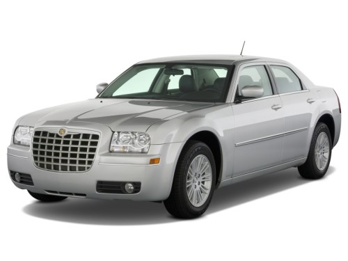 small resolution of 2008 chrysler 300 review ratings specs prices and photos the car connection