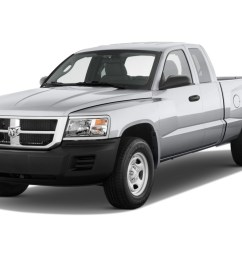 2008 dodge dakota review ratings specs prices and photos the car connection [ 1024 x 768 Pixel ]