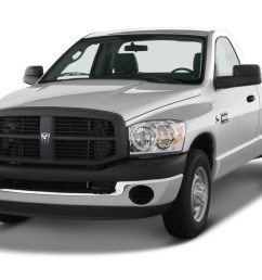 2008 dodge ram 2500 review ratings specs prices and photos the car connection [ 1024 x 768 Pixel ]
