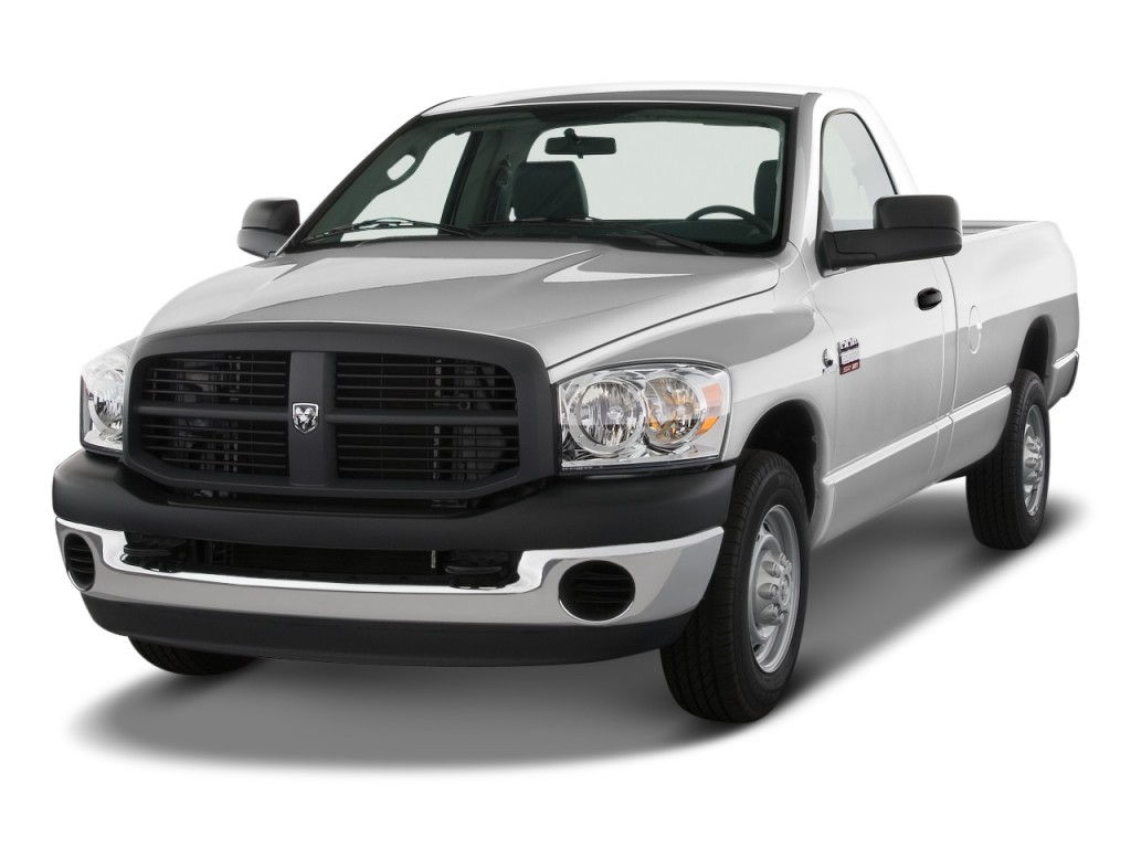 hight resolution of 2008 dodge ram 2500 review ratings specs prices and photos the car connection
