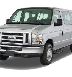 2008 ford econoline wagon review ratings specs prices and photos the car connection [ 1024 x 768 Pixel ]