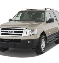 2008 ford expedition review ratings specs prices and photos the car connection [ 1024 x 768 Pixel ]