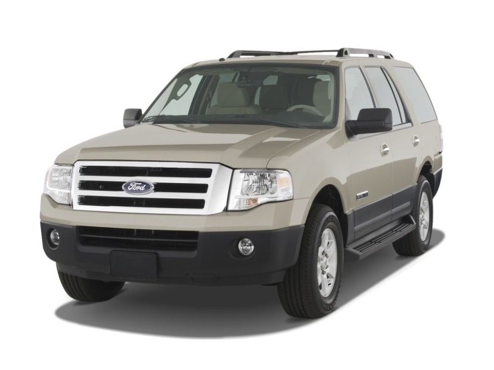medium resolution of 2008 ford expedition review ratings specs prices and photos the car connection
