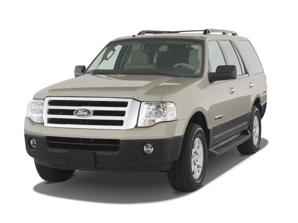 hight resolution of 2008 ford expedition review ratings specs prices and photos the car connection