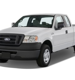 2008 ford f 150 review ratings specs prices and photos the car connection [ 1024 x 768 Pixel ]