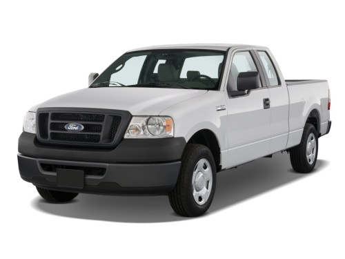 small resolution of 2008 ford f 150 review ratings specs prices and photos the car connection