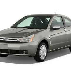 2008 ford focus review ratings specs prices and photos the car connection [ 1024 x 768 Pixel ]