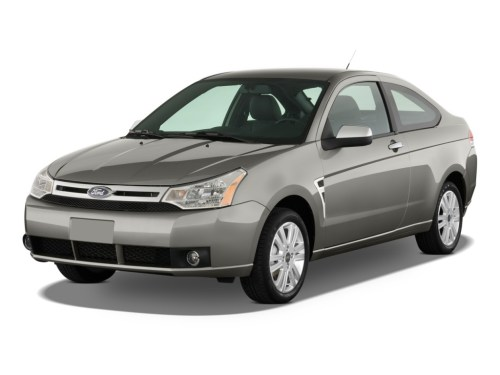 small resolution of 2008 ford focus review ratings specs prices and photos the car connection