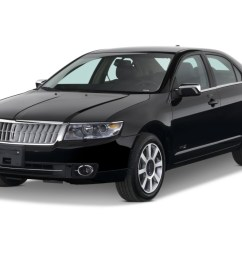 2008 lincoln mkz review ratings specs prices and photos the car connection [ 1024 x 768 Pixel ]