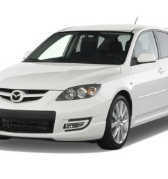 2008 mazda mazda3 review ratings specs prices and photos the car connection [ 1024 x 768 Pixel ]