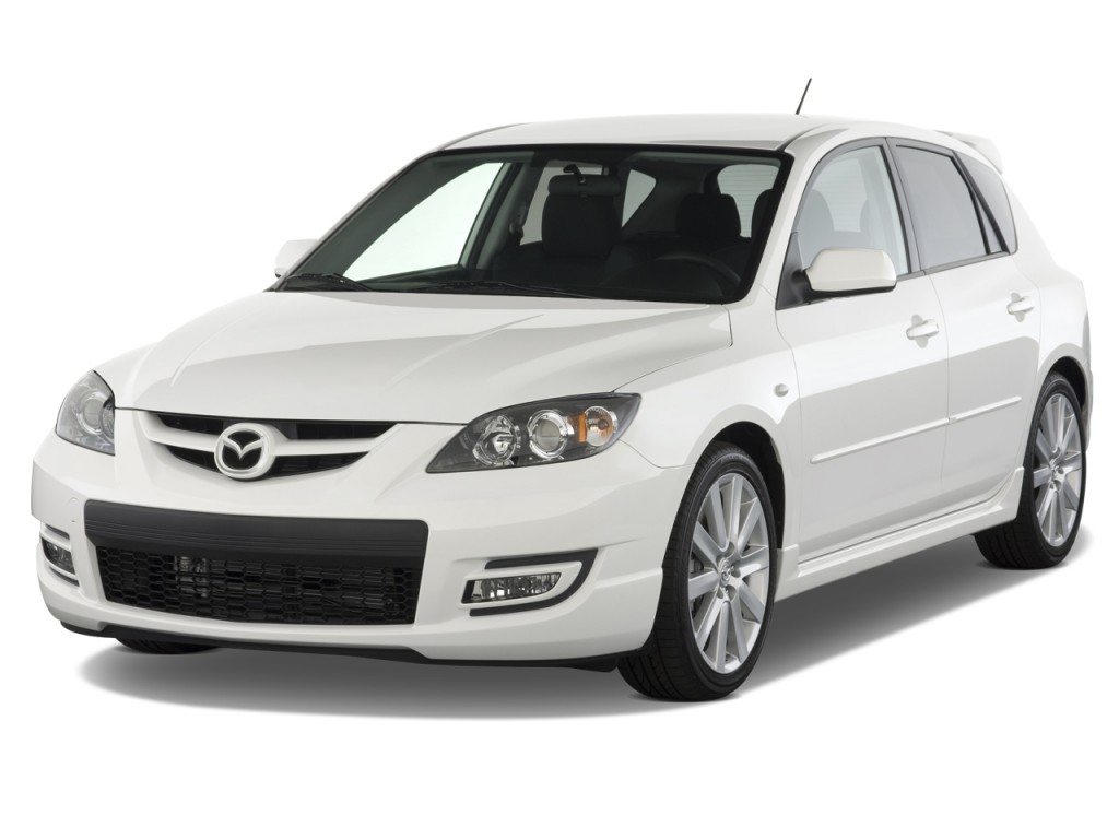 hight resolution of 2008 mazda mazda3 review ratings specs prices and photos the car connection