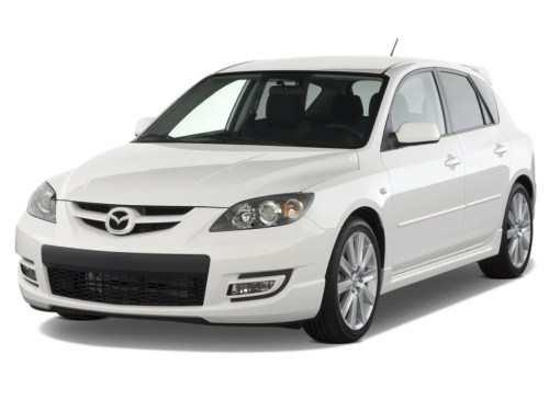 small resolution of 2008 mazda mazda3 review ratings specs prices and photos the car connection