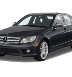 2008 mercedes benz c class review ratings specs prices and photos the car connection [ 1024 x 768 Pixel ]