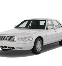 2008 mercury grand marquis review ratings specs prices and photos the car connection [ 1024 x 768 Pixel ]