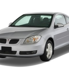2008 pontiac g5 review ratings specs prices and photos the car connection [ 1024 x 768 Pixel ]