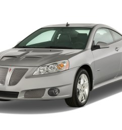 2008 pontiac g6 review ratings specs prices and photos the car connection [ 1024 x 768 Pixel ]