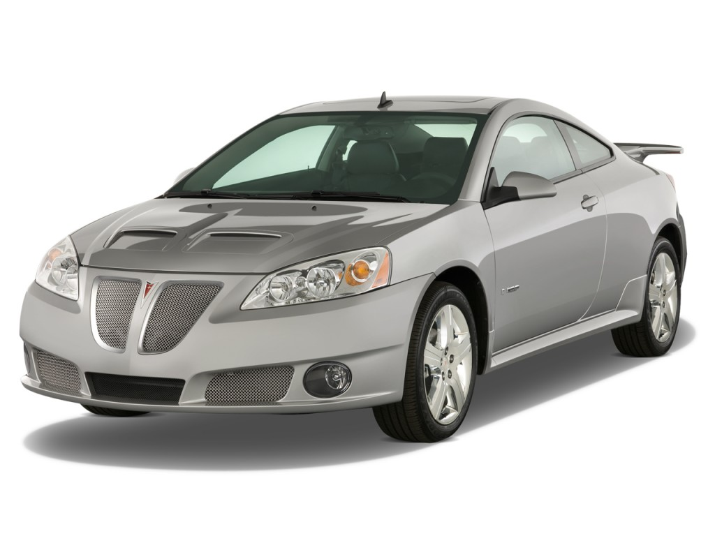 hight resolution of 2008 pontiac g6 review ratings specs prices and photos the car connection