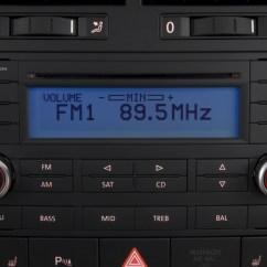 Vw Touareg Radio Wiring Diagram How Credit Card Processing Works Image 2008 Volkswagen 4 Door V6 Audio System