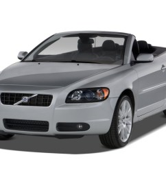 2008 volvo c70 review ratings specs prices and photos the car connection [ 1024 x 768 Pixel ]