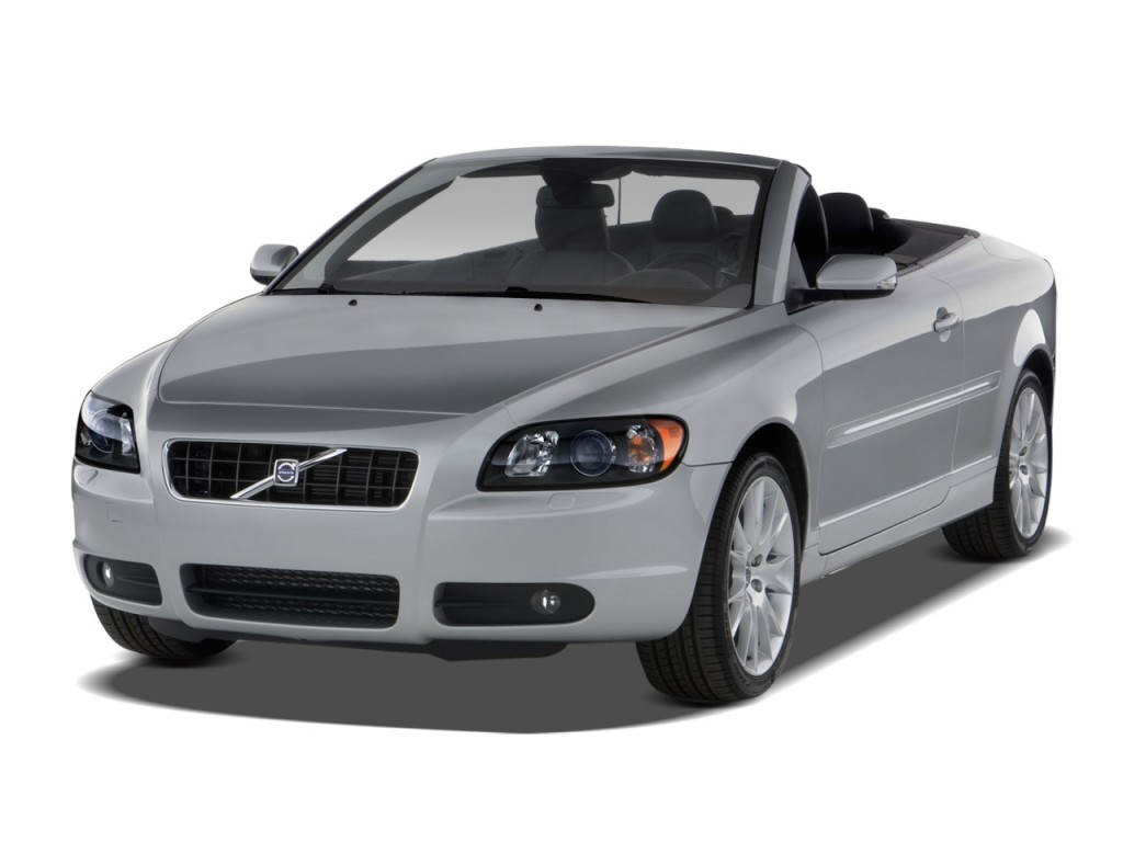 hight resolution of 2008 volvo c70 review ratings specs prices and photos the car connection