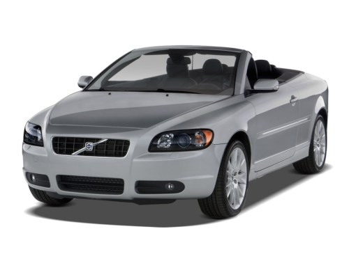 small resolution of 2008 volvo c70 review ratings specs prices and photos the car connection