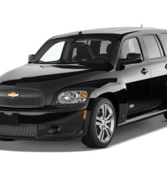 2009 chevrolet hhr chevy review ratings specs prices and photos the car connection [ 1024 x 768 Pixel ]