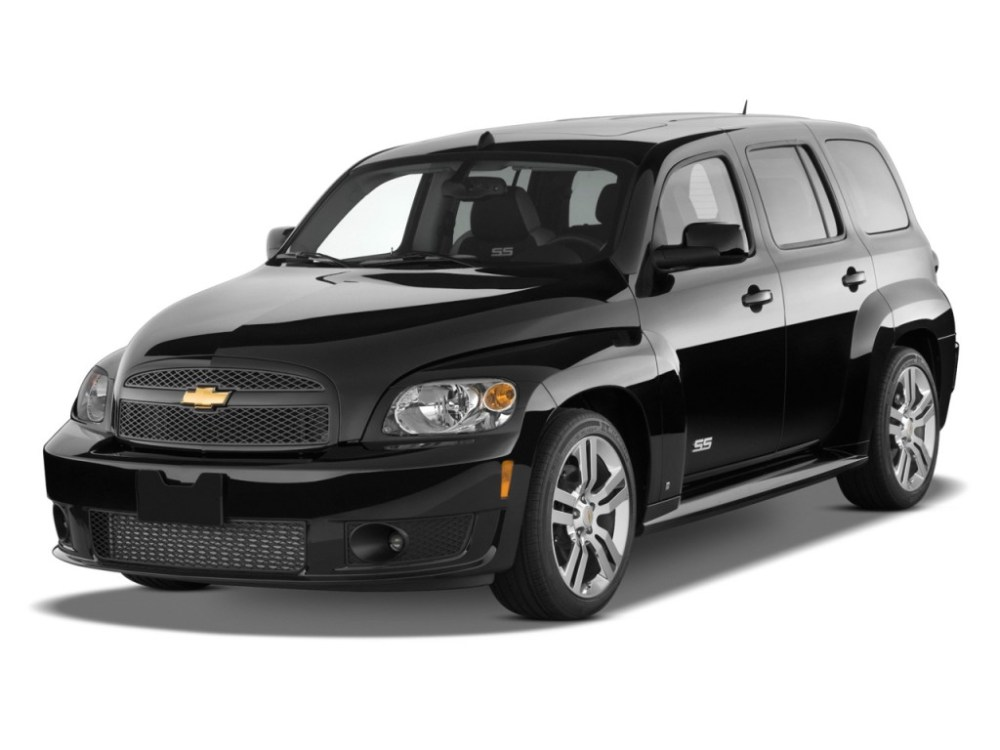 medium resolution of 2009 chevrolet hhr chevy review ratings specs prices and photos the car connection