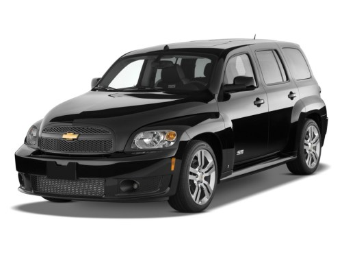 small resolution of 2009 chevrolet hhr chevy review ratings specs prices and photos the car connection