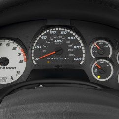 2008 Chevy Malibu Honda Pressure Washer Carburetor Diagram Image: 2009 Chevrolet Trailblazer 2wd 4-door Ss Instrument Cluster, Size: 1024 X 768, Type: Gif ...