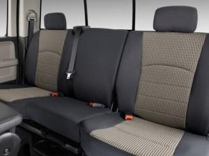 Image: 2009 Dodge Ram 1500 2WD Quad Cab 1405