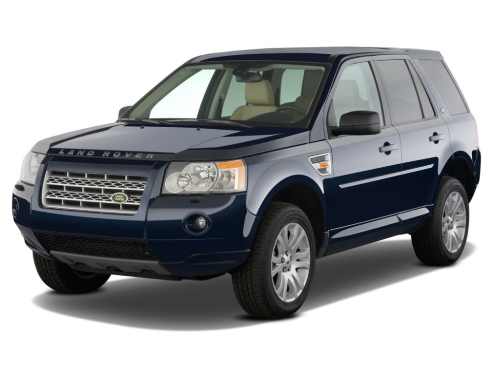 medium resolution of 2009 land rover lr2 review ratings specs prices and photos the car connection