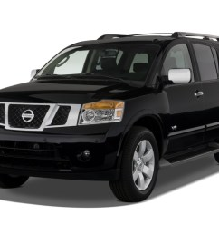 2009 nissan armada review ratings specs prices and photos the car connection [ 1024 x 768 Pixel ]