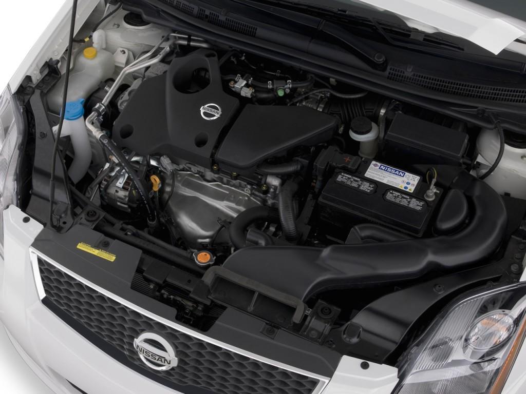 300zx Alternator Wiring Diagram Nissan Image 2009 Nissan Sentra 4 Door Sedan Man Se R Spec V
