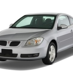2009 pontiac g5 review ratings specs prices and photos the car connection [ 1024 x 768 Pixel ]