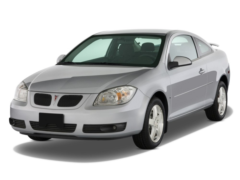 medium resolution of 2009 pontiac g5 review ratings specs prices and photos the car connection