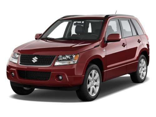 small resolution of 2009 suzuki grand vitara review ratings specs prices and photos the car connection