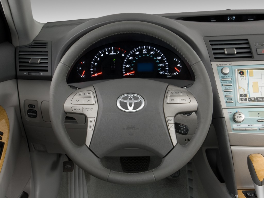 all new camry type v toyota yaris trd sportivo review image: 2009 4-door sedan v6 auto xle (natl ...