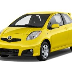 Toyota Yaris Ia Trd Spesifikasi All New Kijang Innova 2016 Image 2009 3dr Hb Auto S Natl Angular