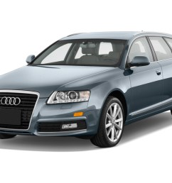 2010 audi a6 review ratings specs prices and photos the car connection [ 1024 x 768 Pixel ]