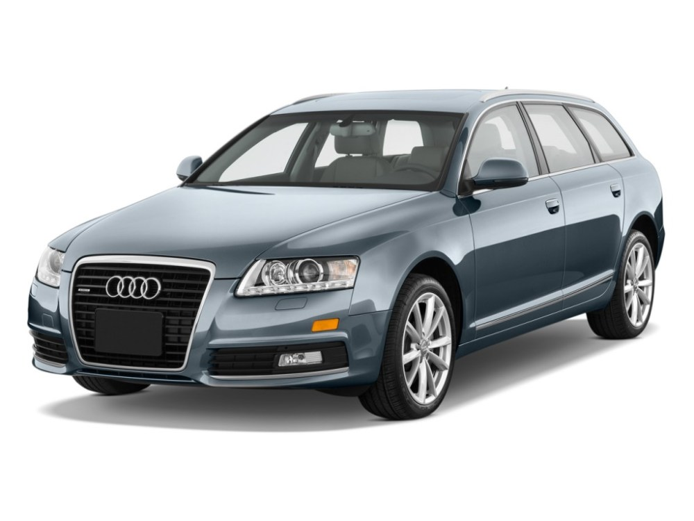 medium resolution of 2010 audi a6 review ratings specs prices and photos the car connection