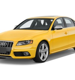 2010 audi s4 review ratings specs prices and photos the car connection [ 1024 x 768 Pixel ]