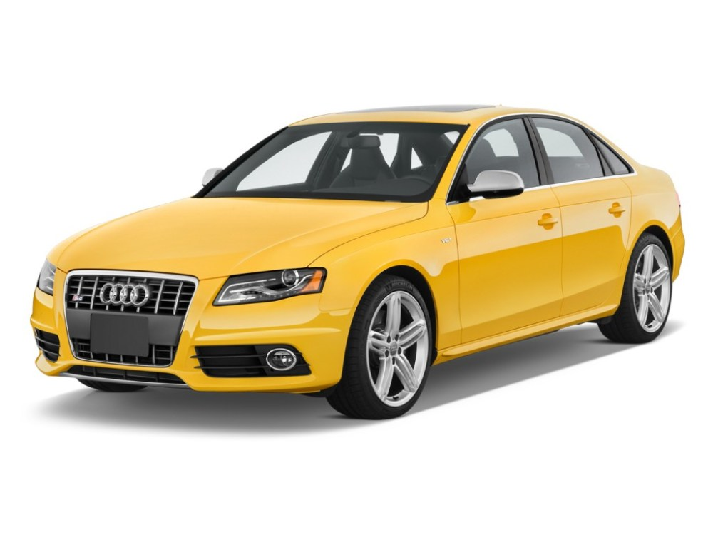 medium resolution of 2010 audi s4 review ratings specs prices and photos the car connection