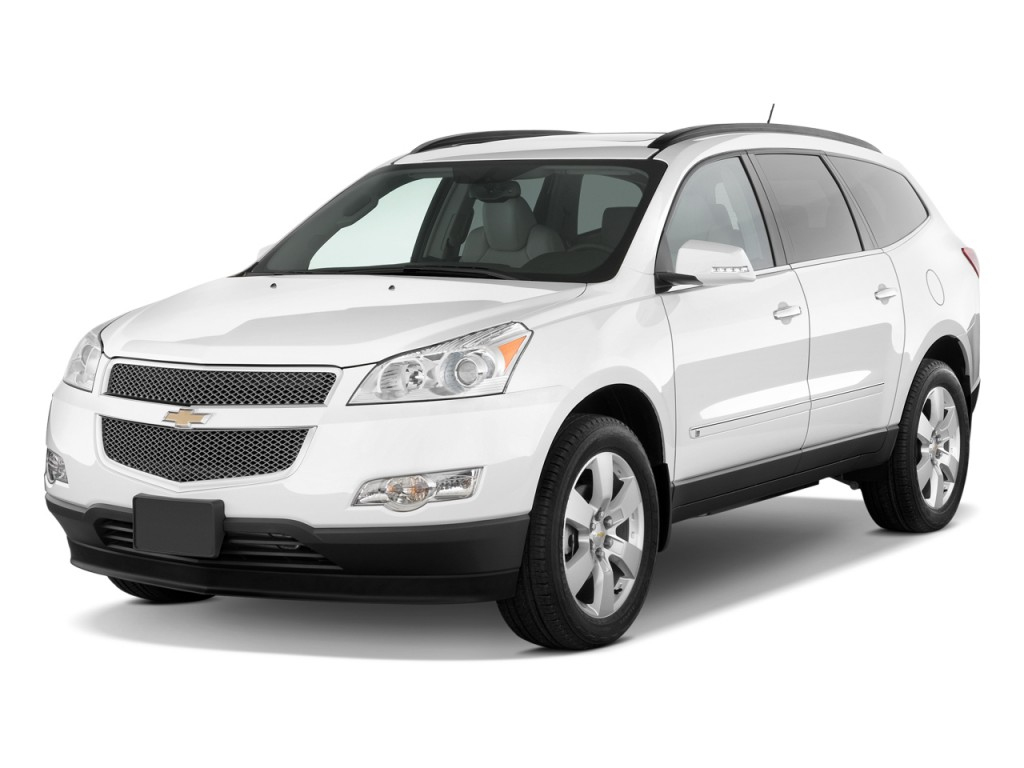 hight resolution of 2010 chevrolet traverse chevy review ratings specs prices and photos the car connection